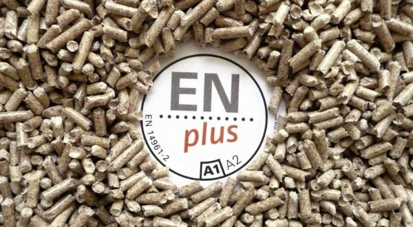 pellets certificado A1